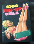 1000 PIN-UP GIRLS 25TH ANNIVERSARY Special Edition