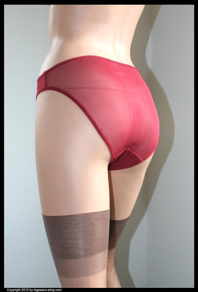 Seamed and seamless pantyhose review by jeny smith 3